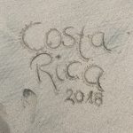 Costa Rica Holiday 2018