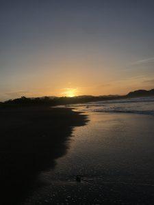Strand Buena Vista, Esterones