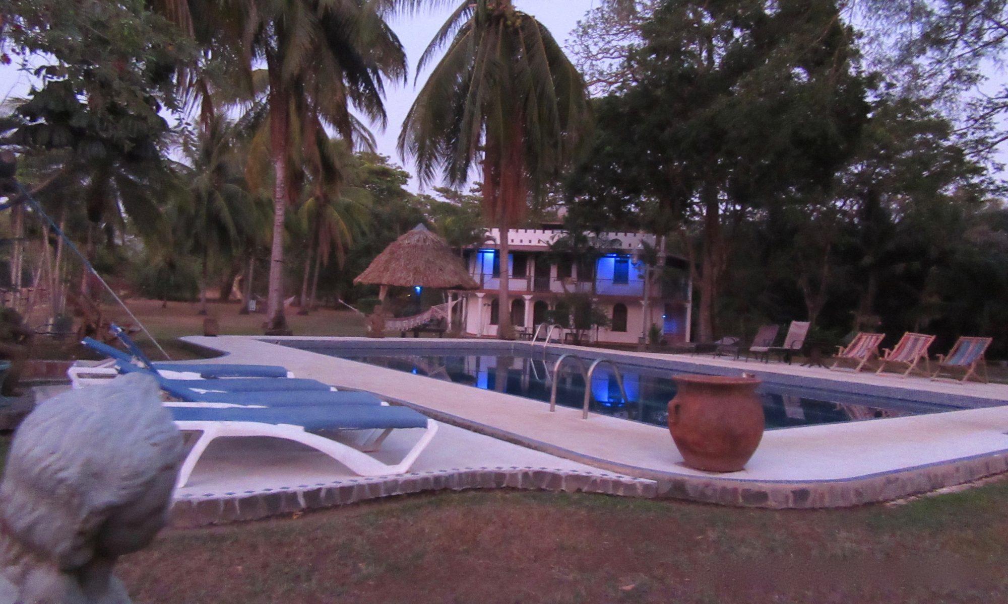 Eco Logde Costa Rica