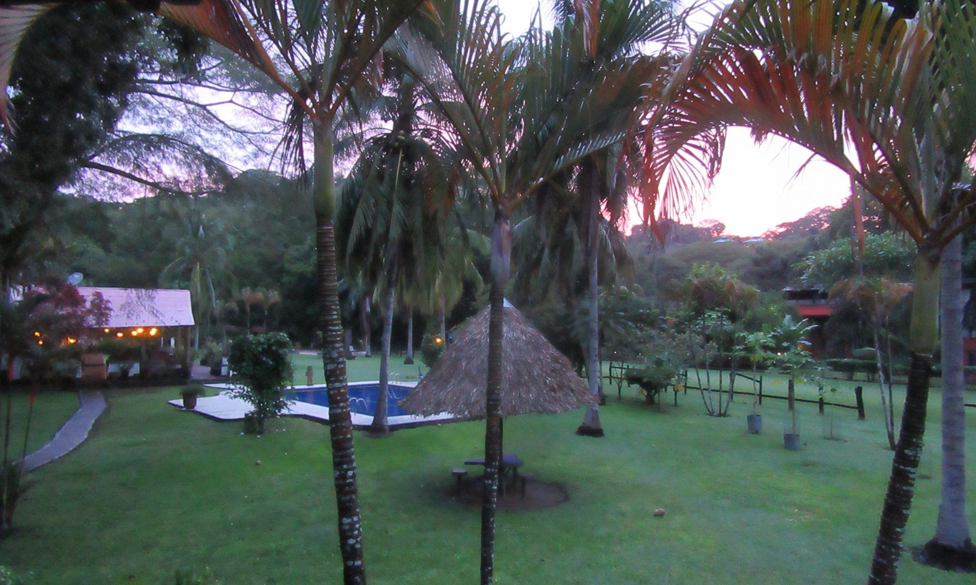 Reservierungen & Anfragen - Costa Rica Hotel buchen