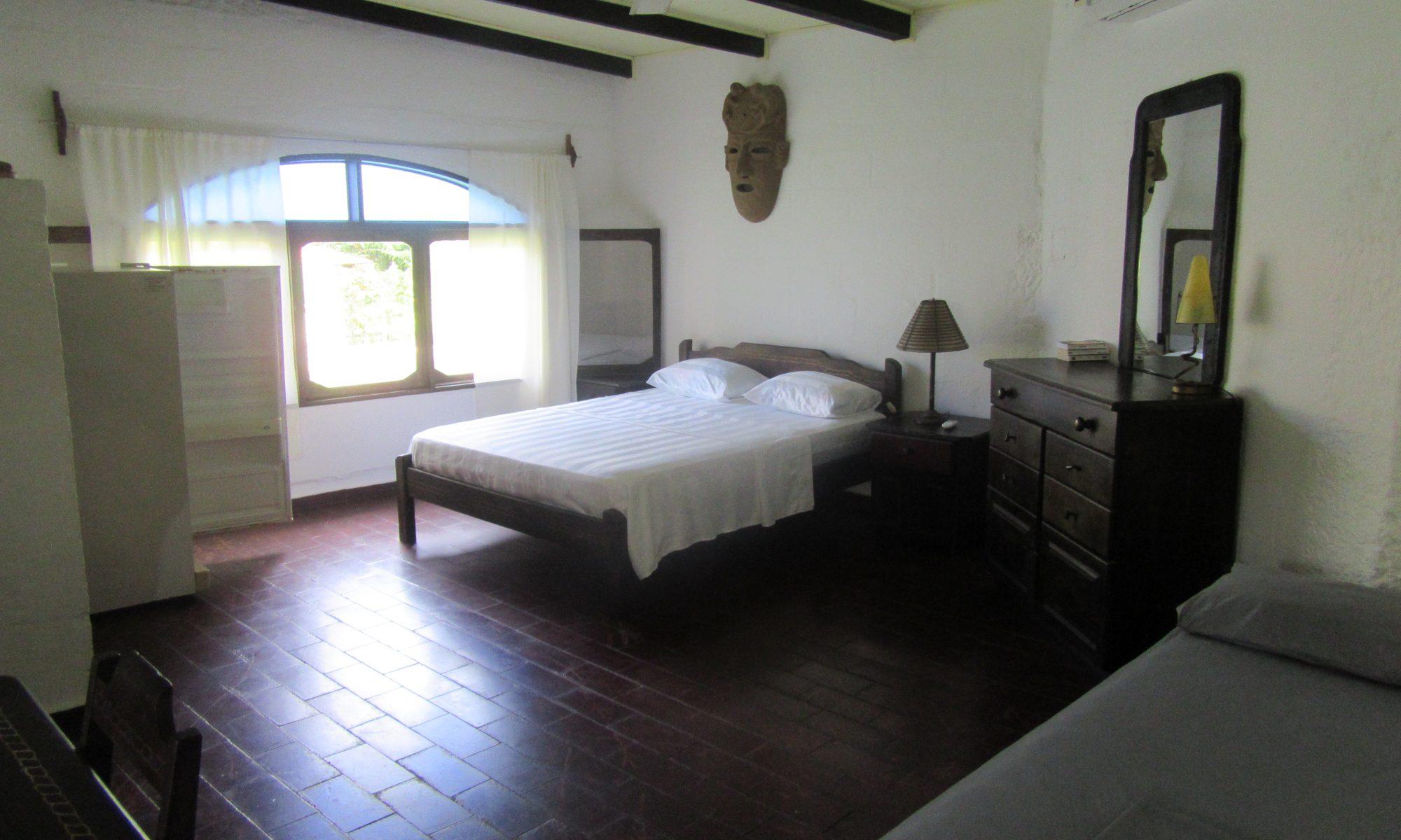 Costa Rica apartamentos y habitaciones