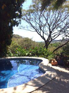 Costa Rica Haus mit Pool
