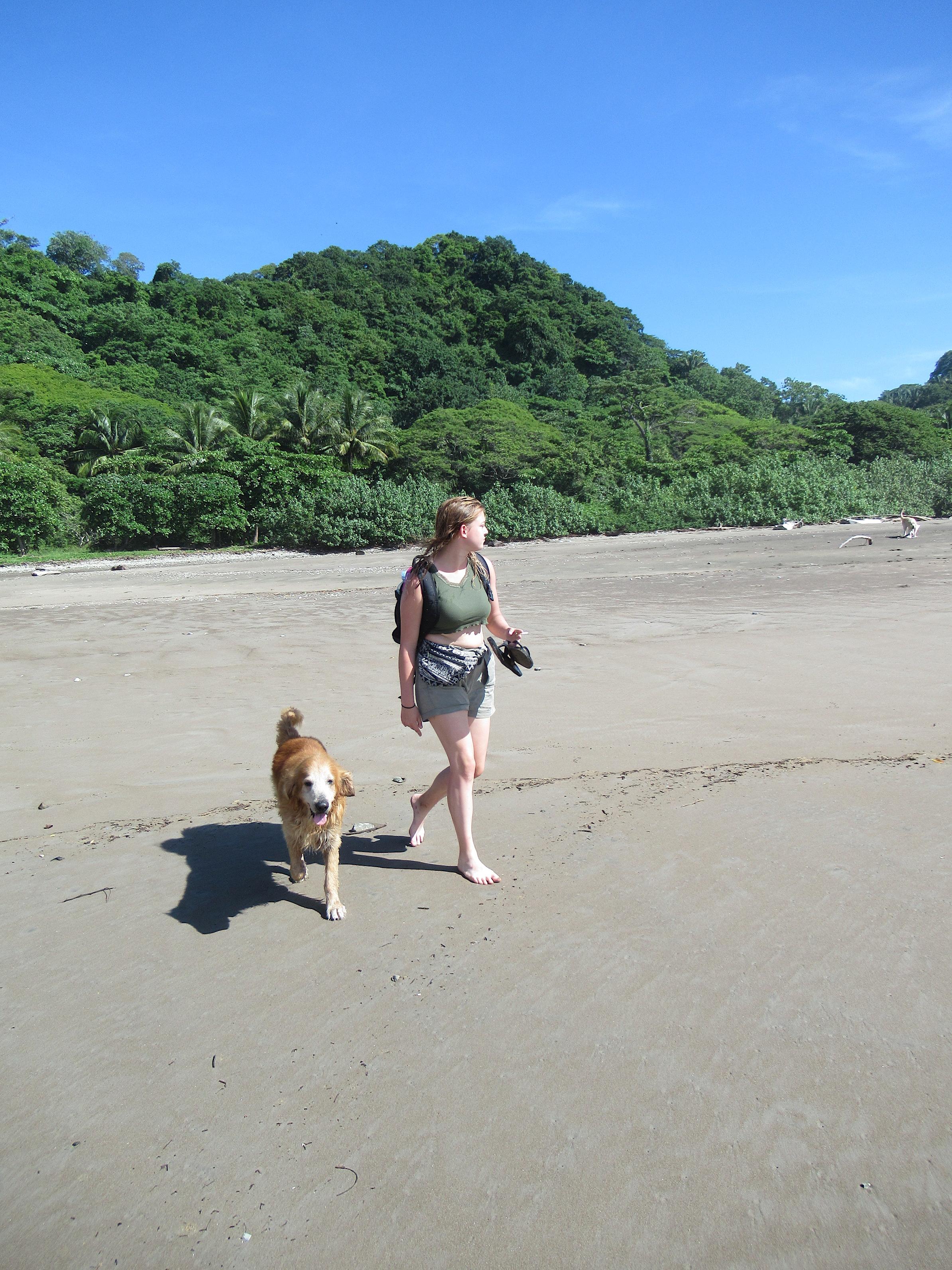 Naturhotel Praktikum Costa Rica